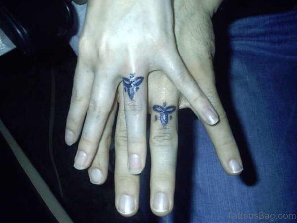 Trinity Celtic Knot Tattoo