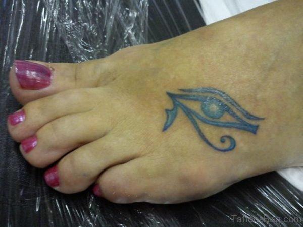Ultimate Eye Tattoo
