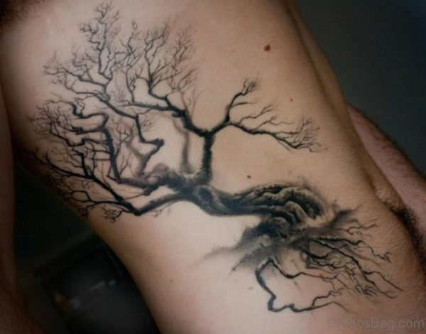 Ultimate Tree Tattoo