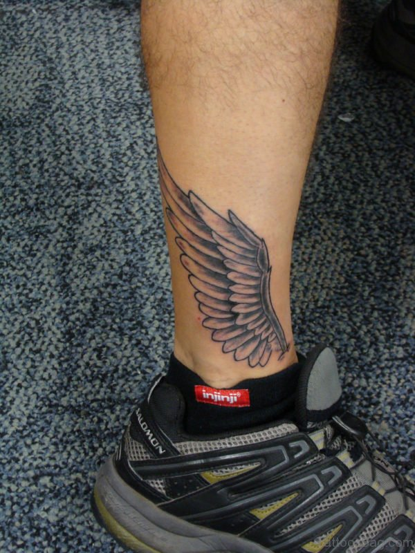 Wonderful Wings Tattoo
