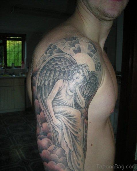 Nice Arm Tattoo